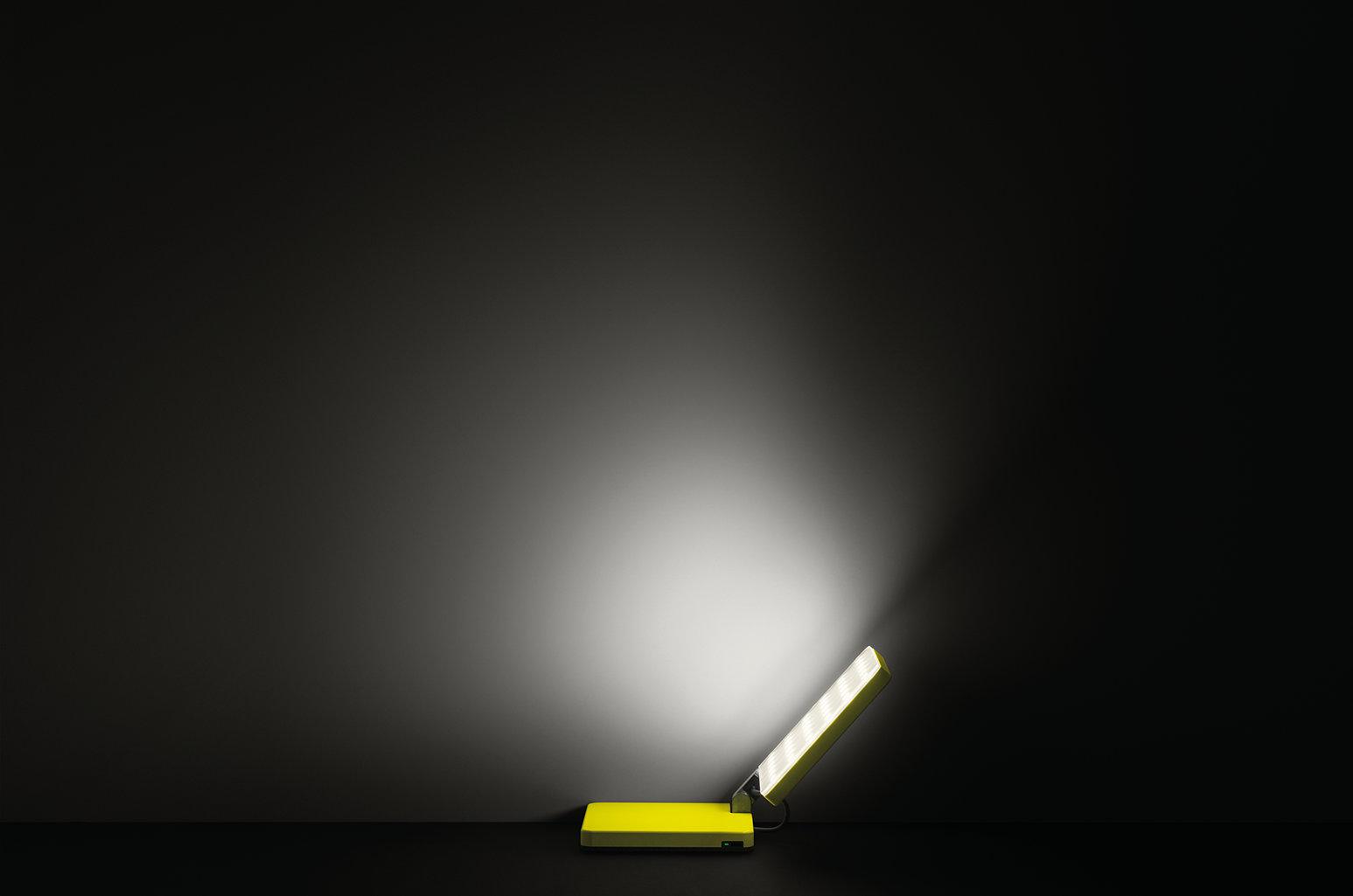 Roxxane Fly neon gelb